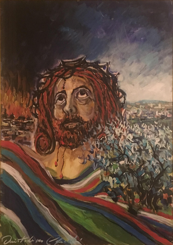 Aristodemo Capecchi – Gesù della Pace
