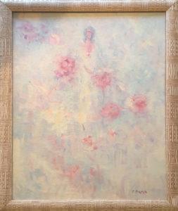 Pietro Pirina – La donna e il fiore 2