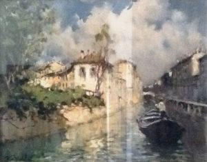 Ivan Karpoff – Naviglio