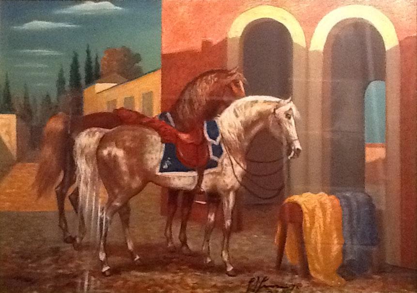 Giovan Francesco Gonzaga – Attesa