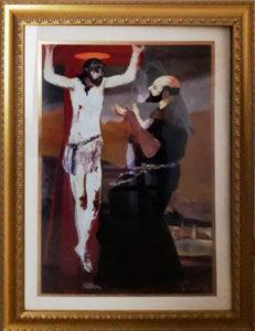 Salvatore Fiume – San Padre Pio