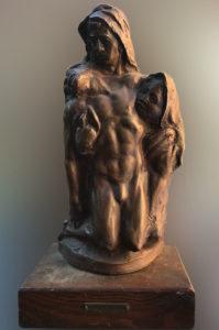 Patrizio Zanazzo – Pietà