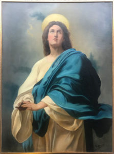C. Fassi – San Giovanni Apostolo