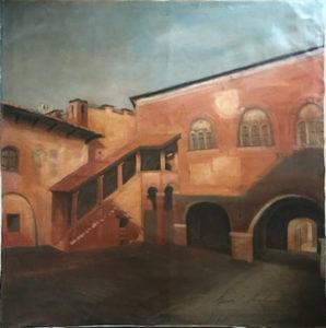 Carlo Franchi – Broletto di Novara