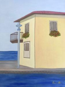 Marinelli – Paesaggio