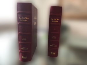 La sacra Bibbia di Dorè – Trec