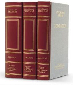 Vocabolario – Treccani