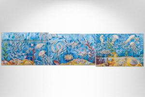 Dorè – Il mare è pieno di pesci