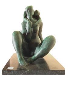Susan Luppino – Maternita'- Bacino