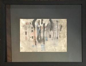 Luca Pignatelli – Senza titolo