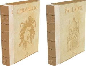 Palladio e Caravaggio – Scripta Maneant