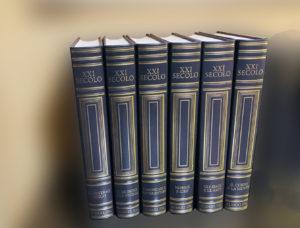 Enciclopedia XXI Secolo – Treccani
