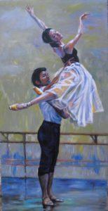 Michele Santonastaso – Ballet dancers