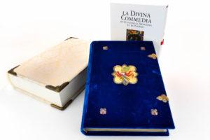 La divina commedia di Alfonso di Aragona re di Napoli – Scripta Maneant