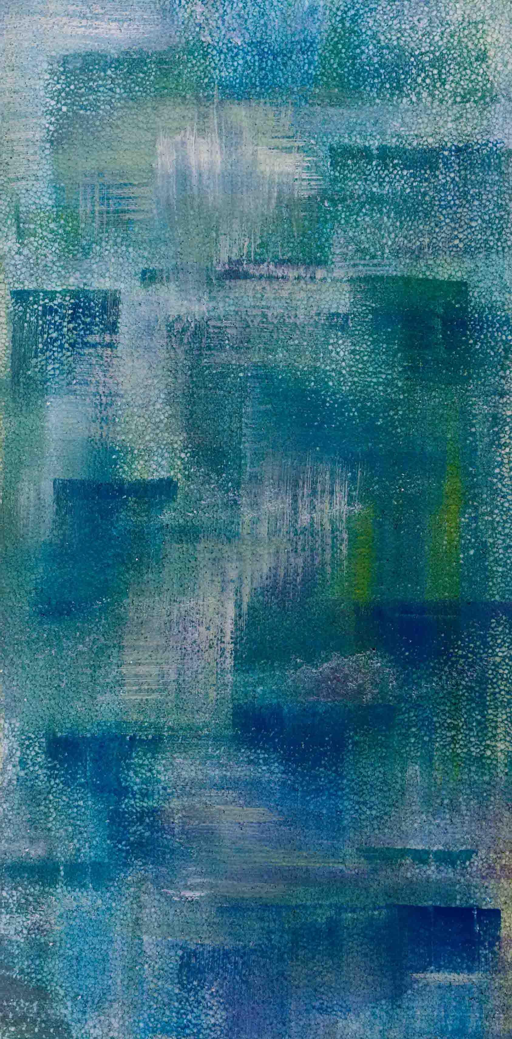 Maristella Chiarello – Elemento acqua