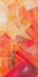 Maristella Chiarello – Elemento fuoco