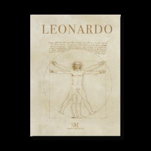Leonardo – Scripta Maneant