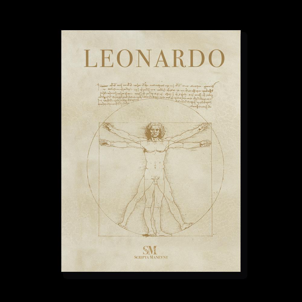 Leonardo Scripta – Maneant