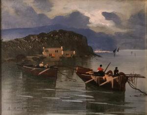 Raffaele Maietta – Marina