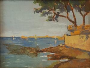 Raimondo D'Aronco – Marina