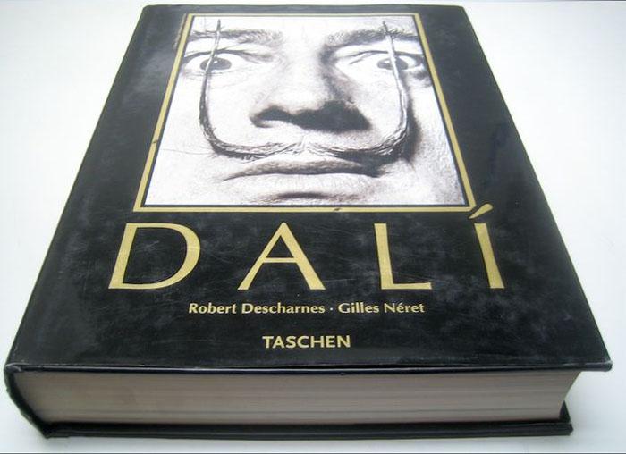 Dalì – Taschen editore