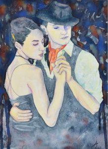 Alice Cappellari – A passo di Tango