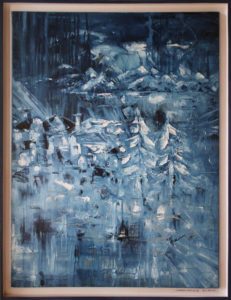 Carmen Hintalan – Blu relax