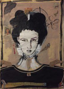 Paola Stifani – Donna Rita