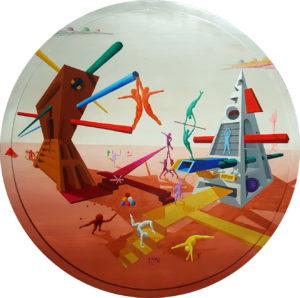 Maurizio Marchini – Il circo