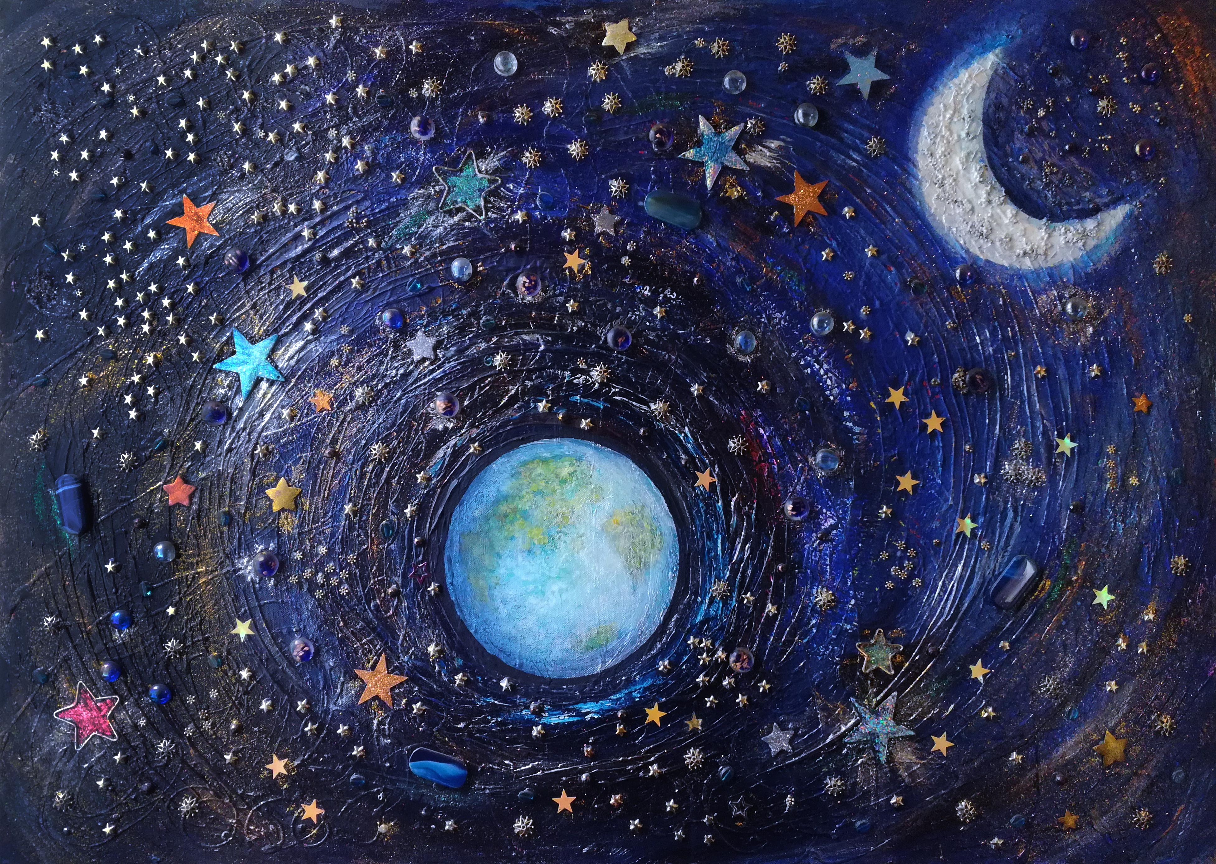 Lilly Nardi – Universo