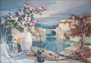 Paolo Albanese – Paesaggio