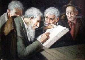 Tristano Marchi – Lettura