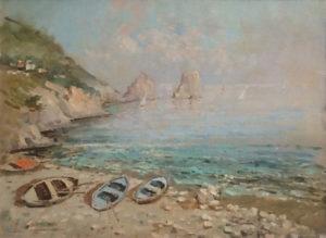A. Corsini – Barche