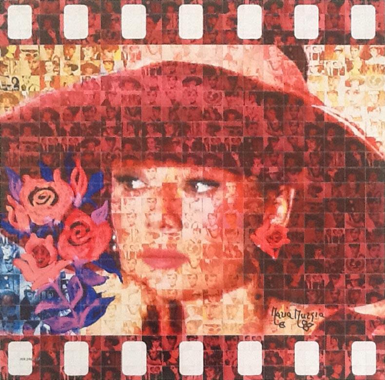 Maria Murgia – Colazione da Tiffany