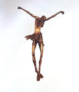 Sergio Verginelli – Crocifissione