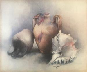 Roberto Sebastianelli – Anfore