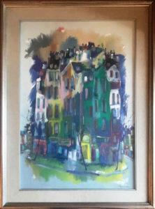 Renato Bussi – Paris