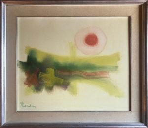 Artista sconosciuto – Senza titolo