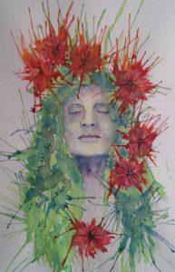 Alice Cappellari – Sciamana