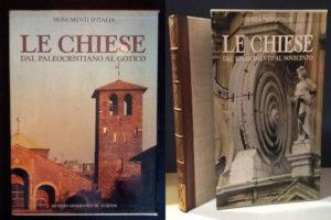 Monumenti d'Italia – Deagostini Editore