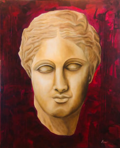 Francesca Mansi – Higea