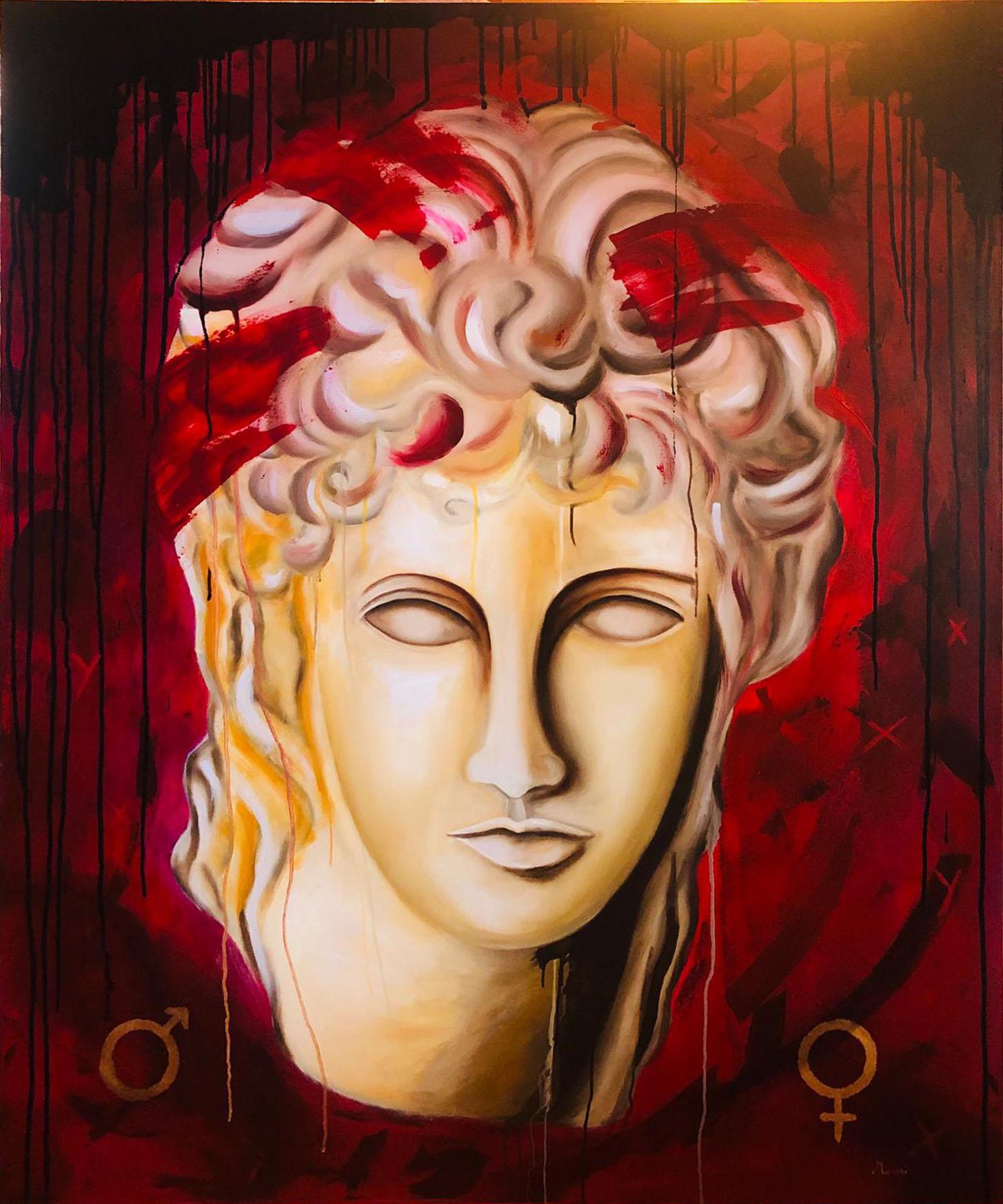 Francesca Mansi – L'anima di Tiresia