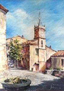 Alla Serioskina – Casteltodino