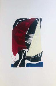 Lucia Nardelli – Vela 1