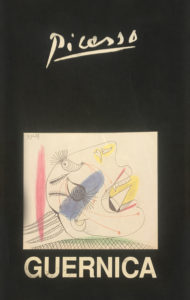 Seat – Picasso – Guernica