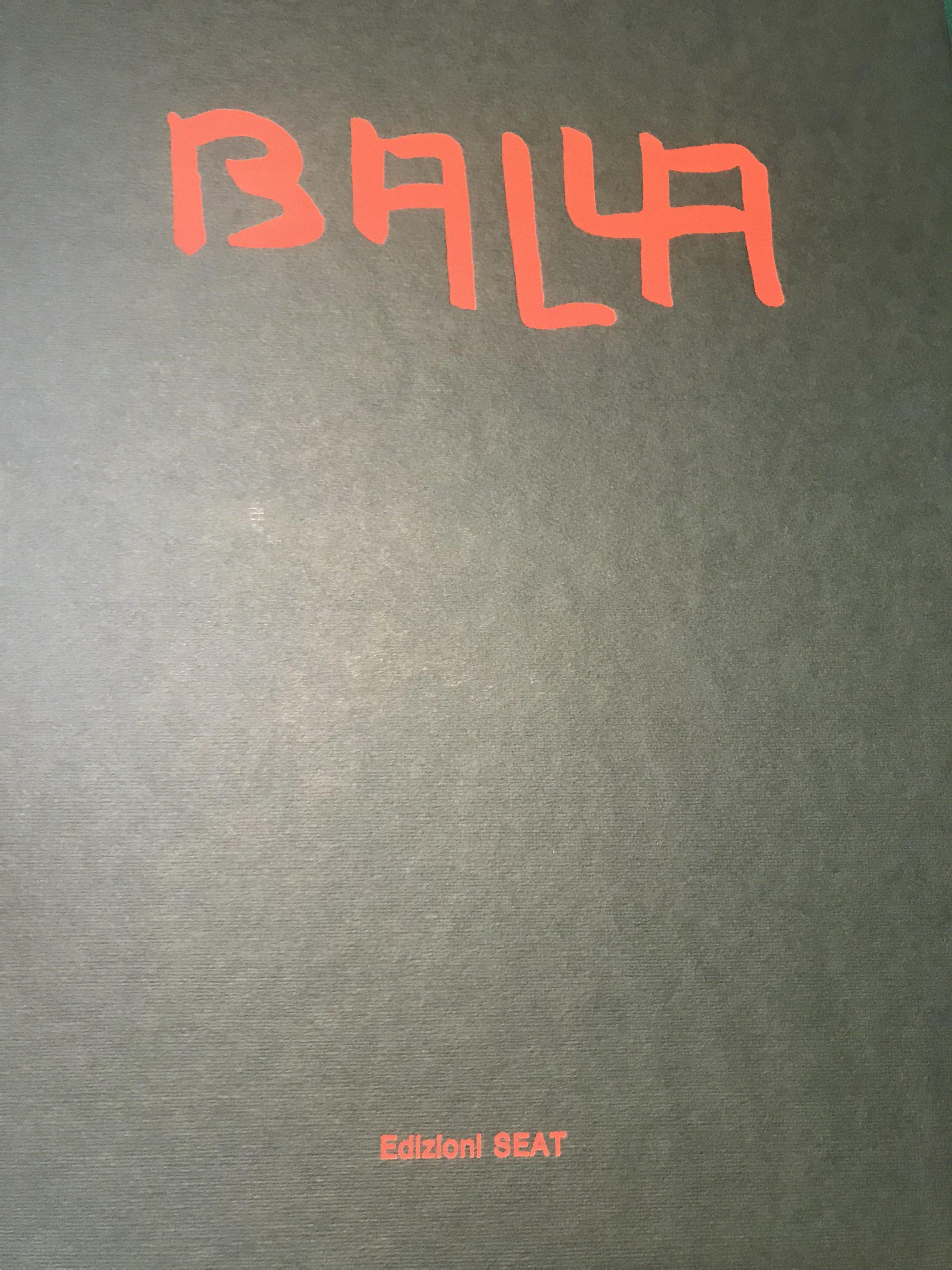 Seat – Balla