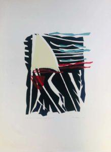 Lucia Nardelli – Vela 2