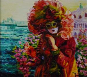 Athos Faccincani – La maschera racconta Venezia