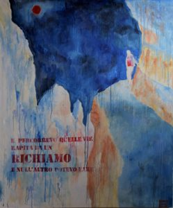 Betty Vivian – Il richiamo