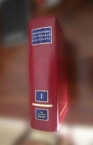 Enciclopedia Universale – Motta Editore